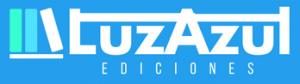 Logo_Luz azul ediciones