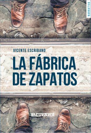 La fábrica de zapatos Vicente escribano