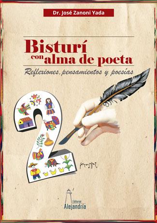 Bisturí con alma de poeta